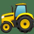 🚜 Traktor Apple