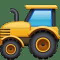 🚜 Traktor Facebook