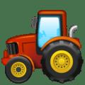 🚜 Traktor WhatsApp