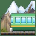 🚞 Kereta Pegunungan WhatsApp