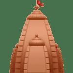 🛕 Kuil Hindu Apple