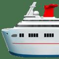 🛳️ Kapal Penumpang Apple