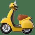 🛵 Motor Skuter Apple