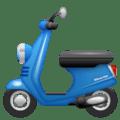 🛵 Motor Skuter WhatsApp