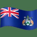 🇦🇨 Bendera Pulau Ascension Facebook