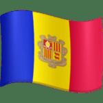 🇦🇩 Bendera Andorra Facebook