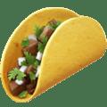 🌮 Taco Apple