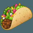 🌮 Taco Samsung