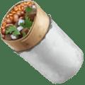 🌯 Burrito Apple