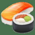 🍣 Sushi WhatsApp