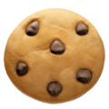 🍪 Biskuit Apple