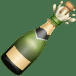 🍾 Botol dengan Penyumbat Terlepas WhatsApp