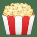 🍿 Popcorn Facebook