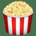 🍿 Popcorn WhatsApp