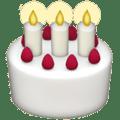🎂 Kue Ulang Tahun Apple