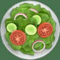 🥗 Salad Hijau Apple