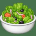 🥗 Salad Hijau Facebook