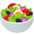 🥗 Salad Hijau