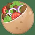 🥙 Roti Tawar Isi Google