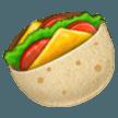 🥙 Roti Tawar Isi Samsung
