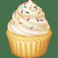 🧁 Kue Mangkuk Facebook
