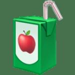 🧃 Minuman Kotak Apple