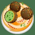 🧆 Falafel Google