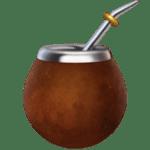 🧉 Teh Mate Apple