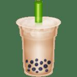 🧋 Teh Bubble Emojipedia