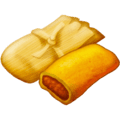  Tamale Emojipedia