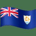 🇦🇮 Bendera Anguilla Facebook
