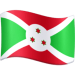 🇧🇮 Bendera Burundi Facebook