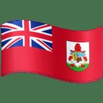 🇧🇲 Bendera Bermuda Facebook