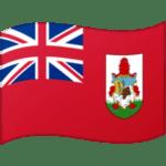 🇧🇲 Bendera Bermuda Google