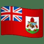🇧🇲 Bendera Bermuda WhatsApp
