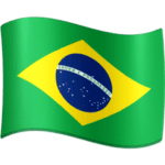 🇧🇷 Bendera Brasil Facebook