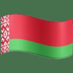 🇧🇾 Bendera Belarus Facebook