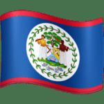 🇧🇿 Bendera Belize Facebook