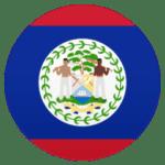 🇧🇿 Bendera Belize JoyPixels