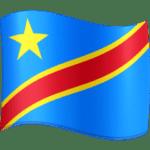 🇨🇩 Bendera Kongo Kinshasa Facebook