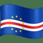 🇨🇻 Bendera Tanjung Verde Facebook