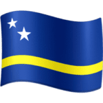 🇨🇼 Bendera Curacao Facebook