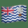 🇩🇬 Bendera Diego Garcia Apple