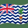 🇩🇬 Bendera Diego Garcia Google