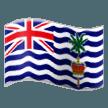 🇩🇬 Bendera Diego Garcia Samsung