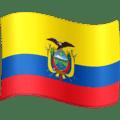 🇪🇨 Bendera Ekuador Facebook
