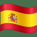 🇪🇸 Bendera Spanyol Facebook