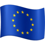 🇪🇺 Bendera Eropa Facebook