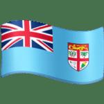 🇫🇯 Bendera Fiji Facebook