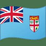 🇫🇯 Bendera Fiji Google